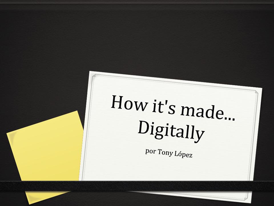 Como Funciona en el Mundo Digital