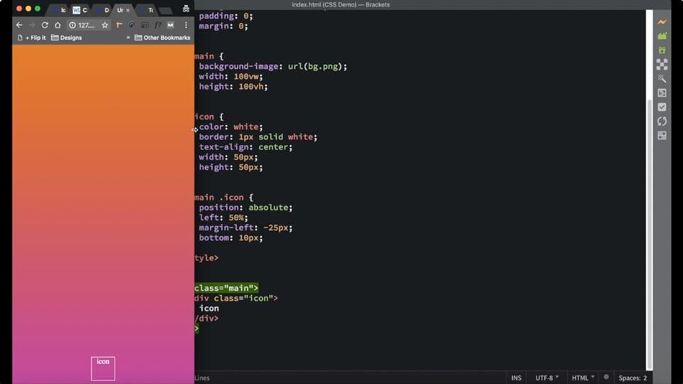 ¿Cómo Alinear Imagen en DIV Verticalmente con CSS y HTML?