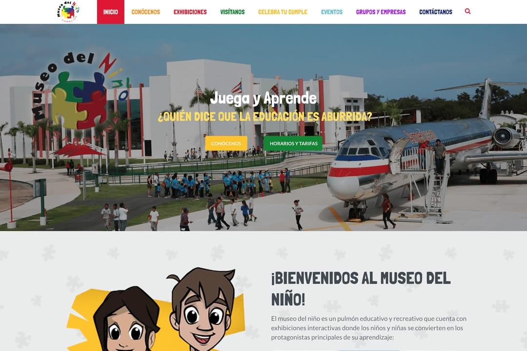 Museo del Niño de Carolina Puerto Rico
