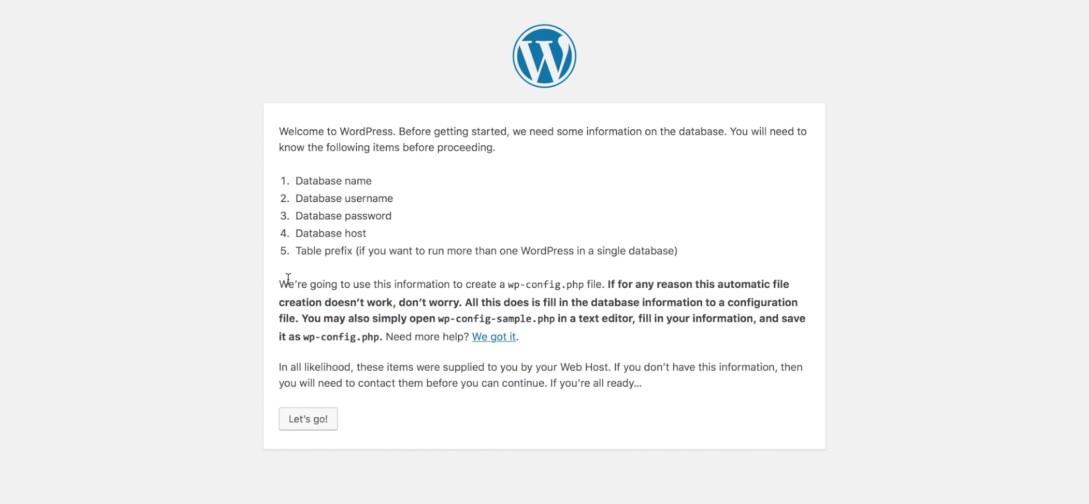 Cómo Instalar y Manejar Wordpress