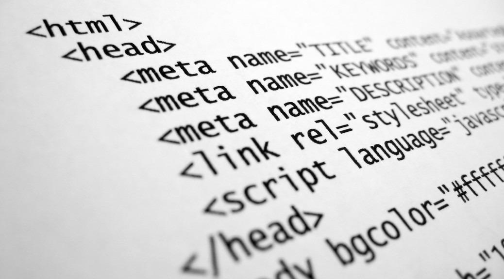 Programación Web: Código HTML Básico