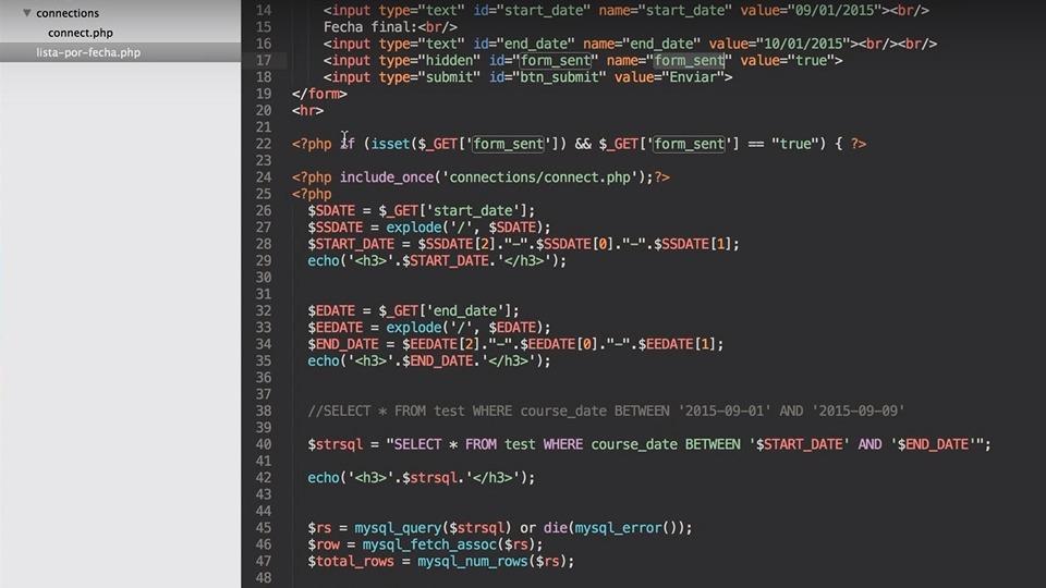 ¿Cómo Puedo Mostrar los Días Hábiles en PHP?